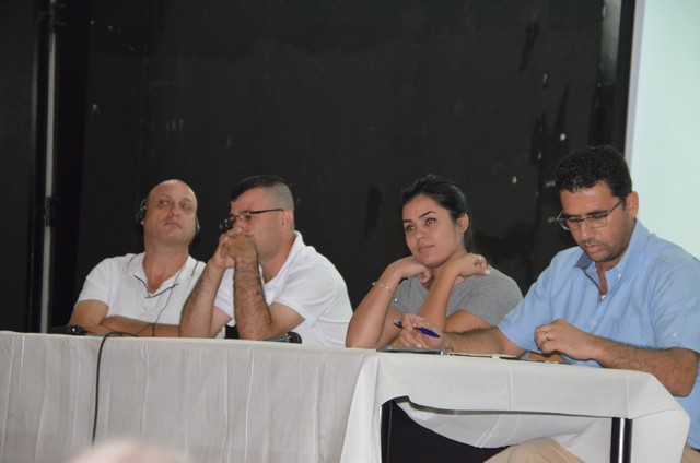 المركز العربيّ للتّخطيط البديل وجمعيَّة حماية الطَّبيعة ينظمان يومًا دراسيًّا حول الحُقوق التَّخطيطيَّة والحِفاظ على الطَّبيعة في المُجتمع العربيّ