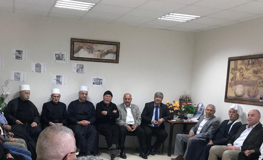 بالتعاون بين المركز العربي للتخطيط البديل ومركز مساواة واللجنة المعروفية