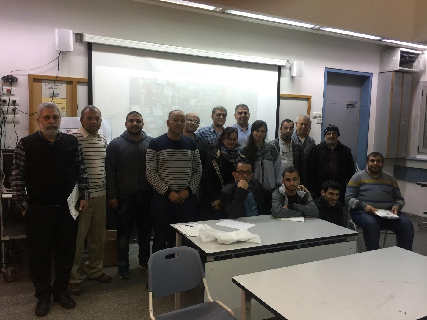 بالتعاون بين المركز العربي للتخطيط البديل ومركز مساواة واللجان الشعبية في الطيبة وقلنسوة